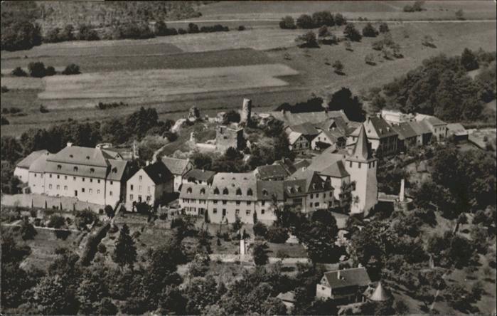 Geschichte - Burghaus & Villa Kronenburg